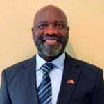 Cuthbert Ncube