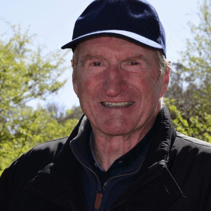 DAVID C. COOPER